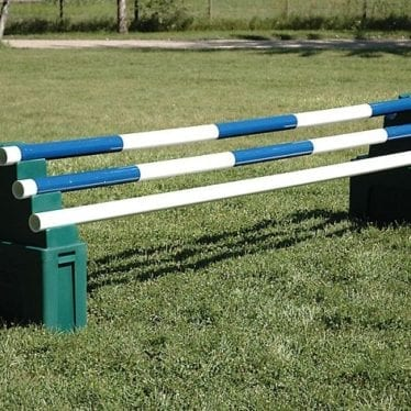 The Stacker and Stand jump